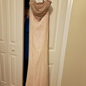 Long Evening Gown/PROM